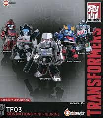 kidslogic TF03 transformers