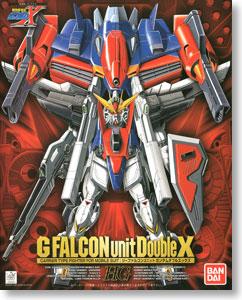 hg1/100 07 G falcon unit double X