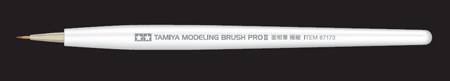 87173 PRO II Pointed Brush X Fine