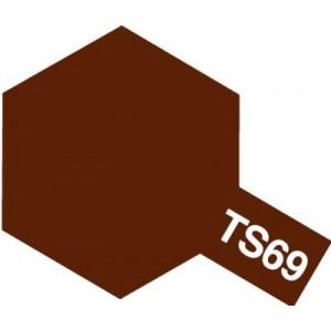 TS-69 linoleum deck brown