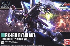 HGUC214 1/144 RX-160 Byarlant 2,600Yen