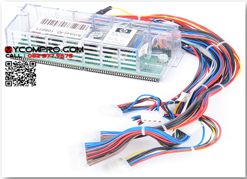 7028-6C4 00P5830 [ขาย จำหน่าย ราคา] IBM pSeries / RS/6000 CEC BACKPLANE Board