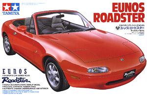 (มี1 รอเมลฉบับที่2 ยืนยันก่อนโอน ) Eunos Roadster (Model Car)