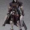 เปิดรับPreorder มีค่ามัดจำ 500 บาท figma Reaper (PVC Figure) //สูง 16.5 cm