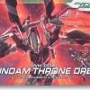 hg 1/144 14 GNW-003 Gundam Throne Drei 1600yen