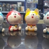 Gashapon set doraemon no.1 (1set 4ตัว)