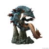 🔔เปิดรับPreorder มีค่ามัดจำ 700 บาท Capcom Figure Builder Creators Model Lagiacrus (Reprint Edition) (Completed)