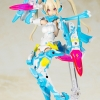เปิดรับPreorder มีค่ามัดจำ 300 บาท Asra Ninja Aoi (Plastic model)