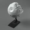 เปิดรับPreorder ไม่มีมัดจำ VEHICLE MODEL 013 1:2700000《STAR WARS》Death Star II 800Yen