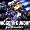 29451 hg1/144 06 105Dagger + Gunbarrel (Gundam Model Kits 1500yen