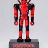 เปิดรับPreorder มีค่ามัดจำ 200 บาท Chogokin Heros - Deadpool (Completed) **japan Lot**