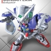 02753 sd ex-standard 003 Gundam Exia 600yen