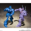 Super Mini Pla Giant Gorg (Set of 2) (Shokugan) 4400 yen โมประกอบ