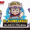 Figure-rise Mechanics Dr. Slump Arale โมประกอบ 2500 Yen