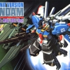 hg 1/144 MSA-0011(Bst) S Gundam Booster Unit Version (Gundam Model Kits