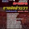 แนวข้อสอบนายสิบตำรวจ สายปราบปราม 2560 ล่าสุด