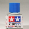 80030 X-20 Enamel Thinner (40ml.)