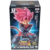 Banpresto DragonBall Heroes DXF 7th Annilversary Vol.1 โงกุนผม ชมพู Saiyan Men Avatar Figure