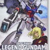 43423 12 legend (Gundam Model Kits) 2600yen