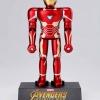 เปิดรับPreorder มีค่ามัดจำ 200 บาท Chogokin Heros - Iron Man Mark 50 (Completed) **japan Lot** //สูง 10cm