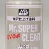 b-522 Mr. Super Clear UV cut gloss (170 ml.)