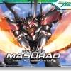 hg 1/144 55 GNX-U02X Masurao 1500yen