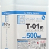 Gaia T-01m Color Thinner 500ml.