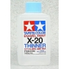 80040 X-20 Enamel Thinner (250ml.)