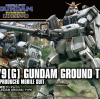 HGUC 1/144 Gundam Ground Type 1700 yen