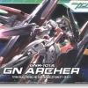 hg 1/144 29 GNR-101A GN Archer (Gun Archer) 1200yen