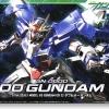 (มี1 รอเมลฉบับที่2 ยืนยันก่อนโอนเงิน ) hg 1/144 22 GN-0000 00 Gundam 1000yen