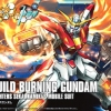 hgbf 1/144 018 build burning 1400yen