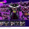 เปิดรับPreorder มีค่ามัดจำ 900 บาทTamashii Web Shop S.H.Figuarts Kamen Rider Genm God MaximumGamer Lervel 1000000000*Japan Lot**