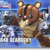 65394 HG GPB-04B Beargguy 1800 yen
