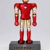 เปิดรับPreorder มีค่ามัดจำ 200 บาท Chogokin Heros - Iron Man Mark 6 (Completed)**japan Lot**