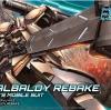 เข้าเร็วๆนี้ประมาณ 13/7 HGBD 1/144 Galbaldy Rebake 2,200Yen