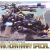 DPZ-10 Dark Horn Harry Special (Plastic model)