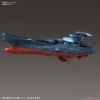 เปิดรับPreorder มัดจำ 200 บาท Experimental Ship of Transcendental Dimension GINGA (1/1000) (Plastic model)