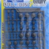 ppc-tn05G double ball joint (gray) 600y