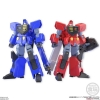 เปิดรับPreorder มีค่ามัดจำ 200 บาท Super Mini Pla The King of Braves Gaogaigar 3 [Choryujin] (Set of 2) (Shokugan)