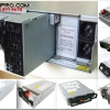 46M6675 [ขาย จำหน่าย ราคา] IBM xSeries x3200 M3 401W Non­Redundant Power Supply