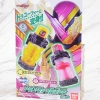 DX Tiger UFO(Unidentified Flying Object) Full Bottle Set (Henshin Dress-up)