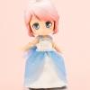 เปิดรับPreorder มีค่ามัดจำ 400บาท Cu-poche Friends Cinderella (PVC Figure)