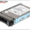 "00AJ081 [ขาย จำหน่าย ราคา] IBM 300GB 15K 6Gbps SAS 2.5"" G3HS HDD"
