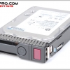 413644-001 [ขาย, จำหน่าย, ราคา] HP 300GB 15K RPM SAS 3.5Inch Server Hdd - [P/N: 413644-001] [Spare P/N: 413647-001]