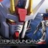 RG03 1/144 GAT-X105 Aile Strike Gundam (RG) 2500yen