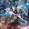 204883 MG 1/100 Freedom Gundam ver 2.0 4500yen