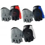 ถุงมือ MOKE ครึ่งมือ size M - L - XL