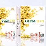 Oliza Q10 สารแกรมม่าแท้ 100 mgจากญี่ปุ่น