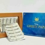 GREEN PAPA กรีน ปาปา อาหารเสริมผู้ชาย